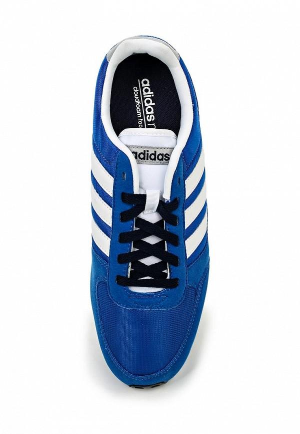 Мужские кроссовки Adidas Neo (Адидас Нео) F99331: изображение 4