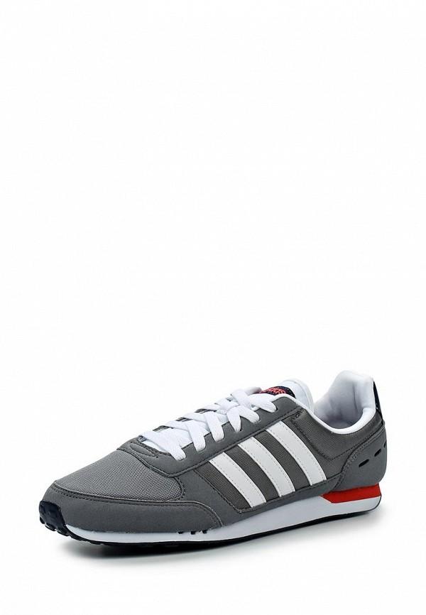 Мужские кроссовки Adidas Neo (Адидас Нео) F99332