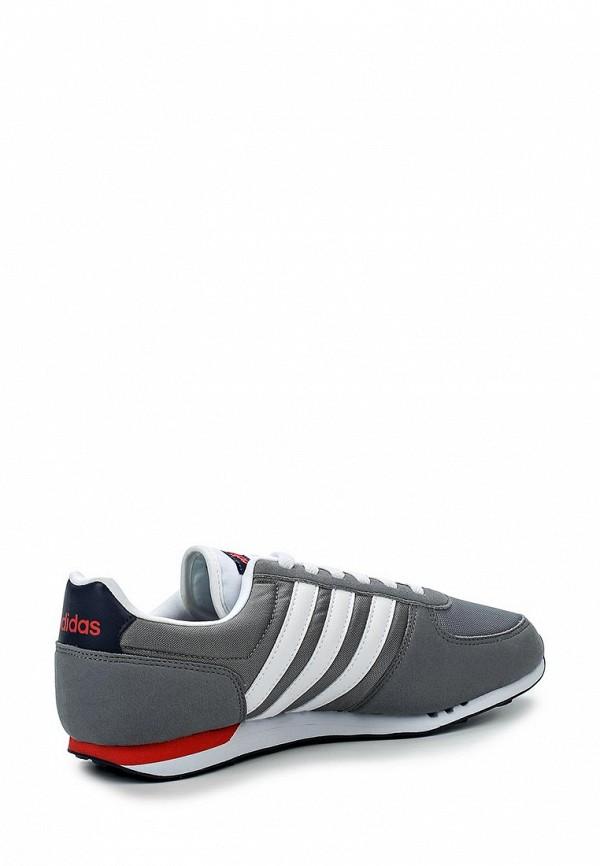 Мужские кроссовки Adidas Neo (Адидас Нео) F99332: изображение 2