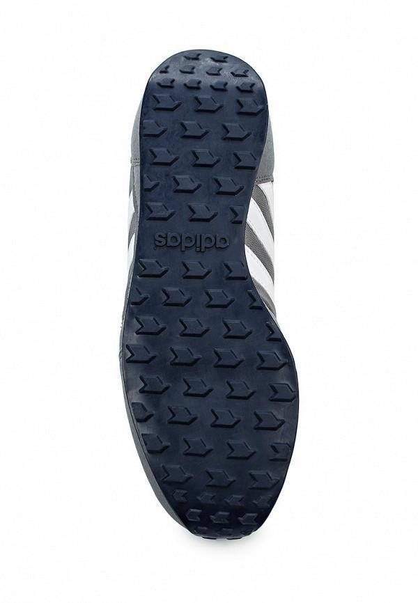 Мужские кроссовки Adidas Neo (Адидас Нео) F99332: изображение 3