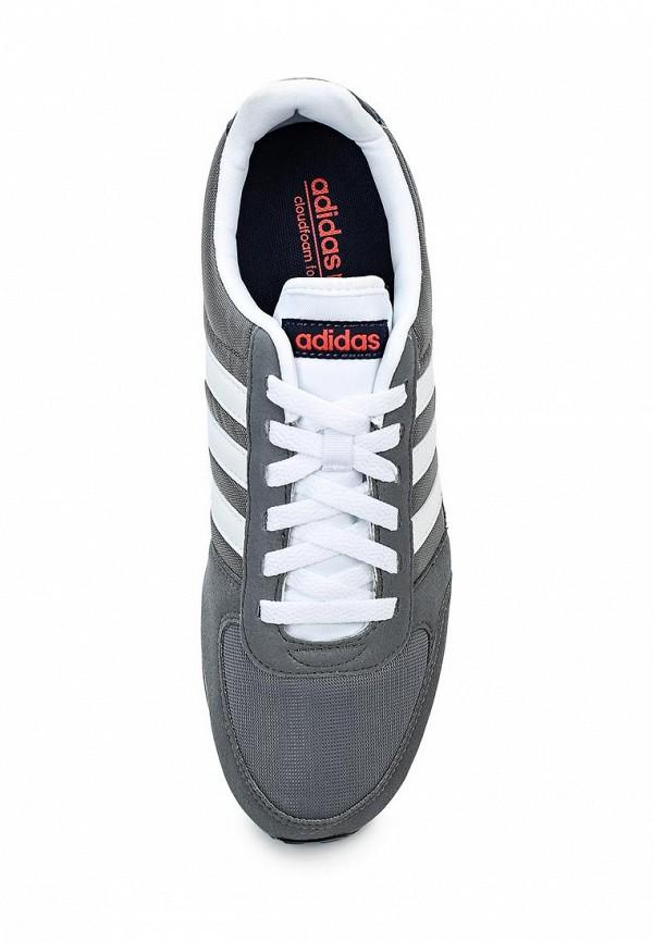 Мужские кроссовки Adidas Neo (Адидас Нео) F99332: изображение 4