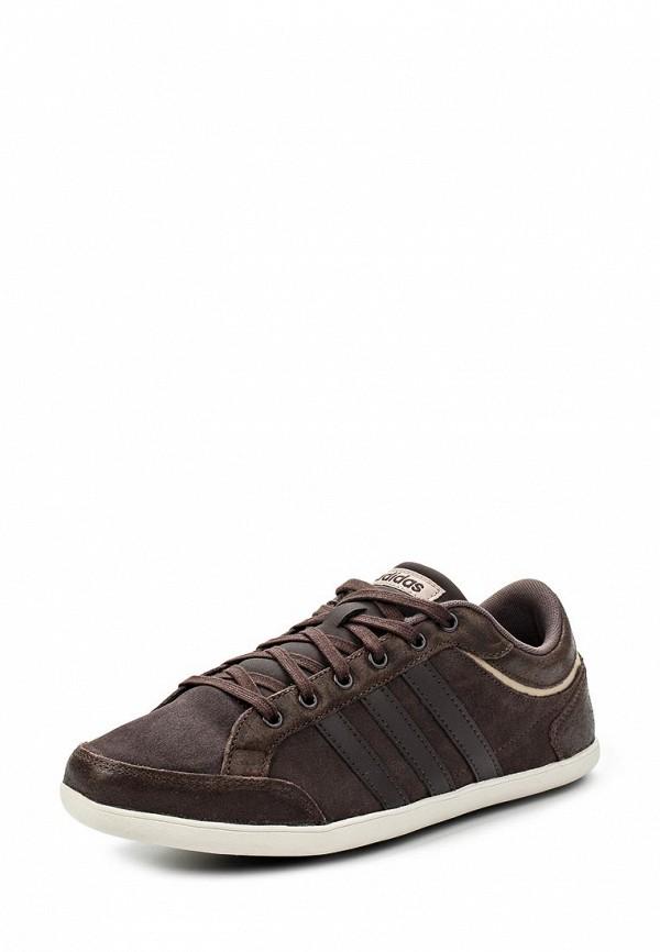 Мужские кеды Adidas Neo (Адидас Нео) F99363