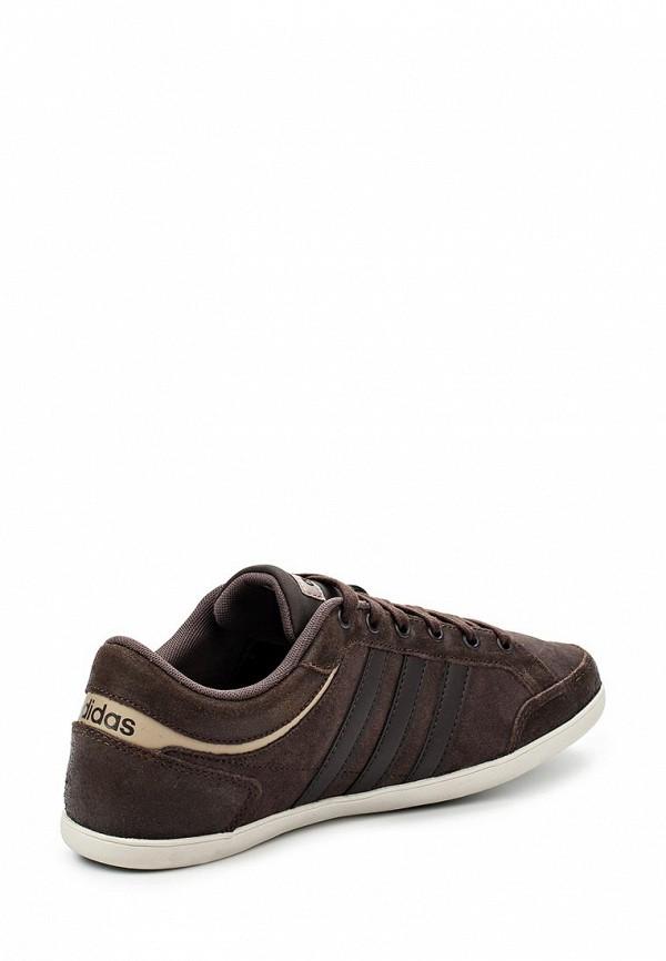 Мужские кеды Adidas Neo (Адидас Нео) F99363: изображение 1