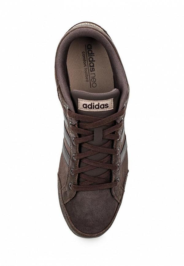 Мужские кеды Adidas Neo (Адидас Нео) F99363: изображение 4