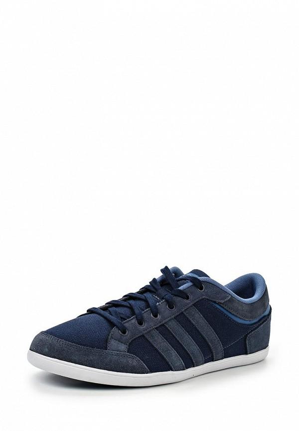 Мужские кеды Adidas Neo (Адидас Нео) F99364: изображение 1
