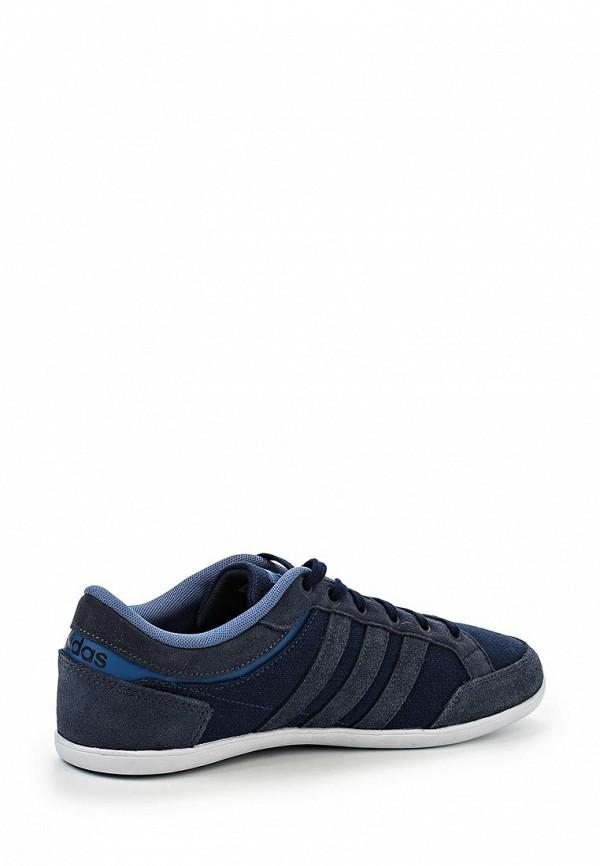 Мужские кеды Adidas Neo (Адидас Нео) F99364: изображение 2