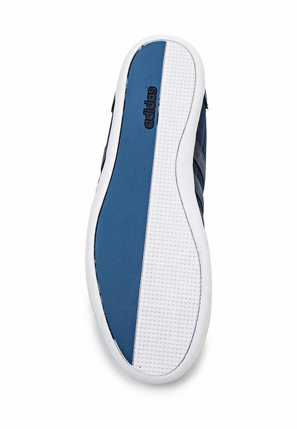 Мужские кеды Adidas Neo (Адидас Нео) F99364: изображение 3