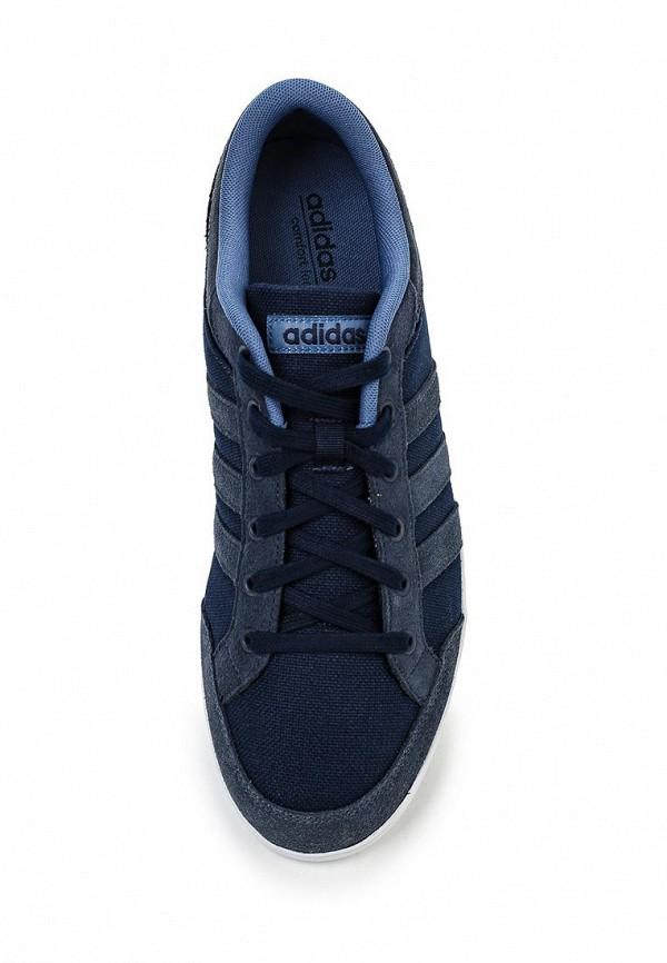 Мужские кеды Adidas Neo (Адидас Нео) F99364: изображение 4