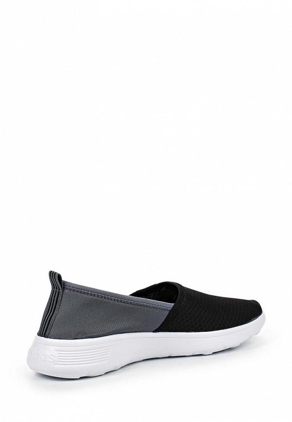Мужские кроссовки Adidas Neo (Адидас Нео) F99411: изображение 2