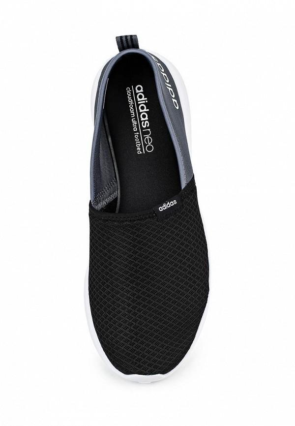 Мужские кроссовки Adidas Neo (Адидас Нео) F99411: изображение 4