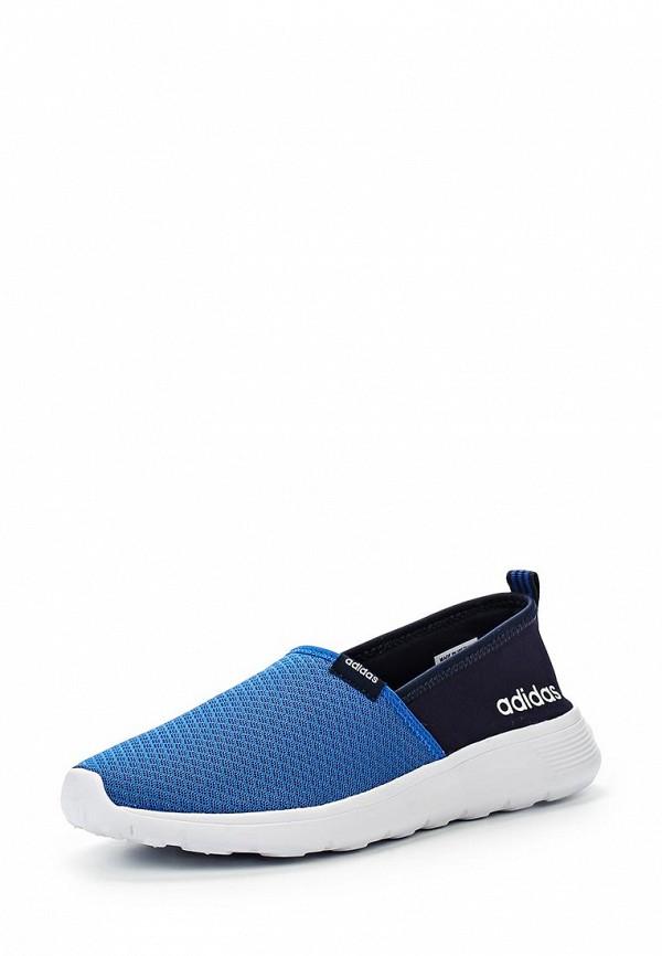 Слипоны Adidas Neo (Адидас Нео) F99412: изображение 1