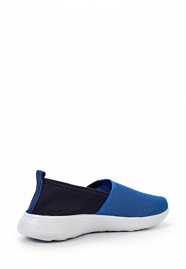 Слипоны Adidas Neo (Адидас Нео) F99412: изображение 2