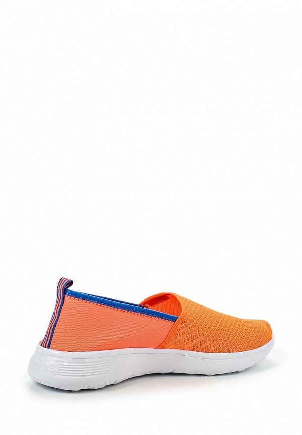 Слипоны Adidas Neo (Адидас Нео) F99413: изображение 2