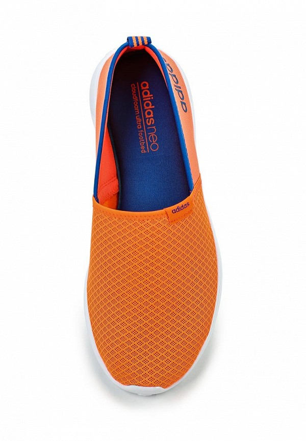 Слипоны Adidas Neo (Адидас Нео) F99413: изображение 4