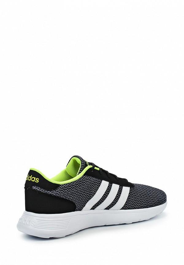 Мужские кроссовки Adidas Neo (Адидас Нео) F99417: изображение 2