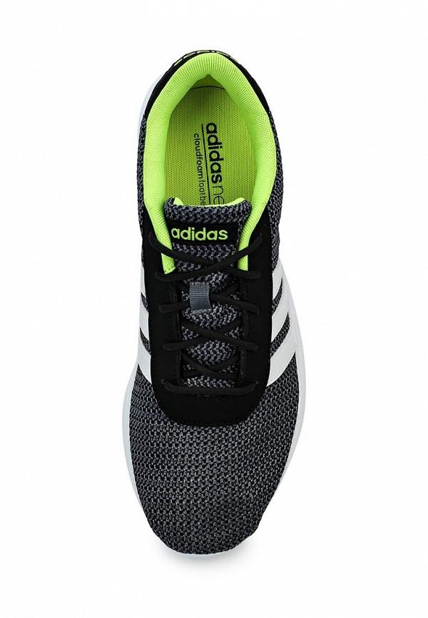Мужские кроссовки Adidas Neo (Адидас Нео) F99417: изображение 4