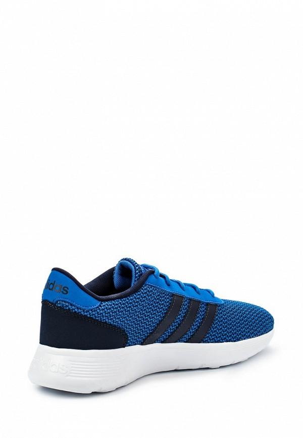 Мужские кроссовки Adidas Neo (Адидас Нео) F99418: изображение 2