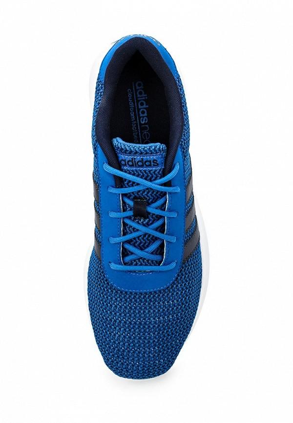 Мужские кроссовки Adidas Neo (Адидас Нео) F99418: изображение 4
