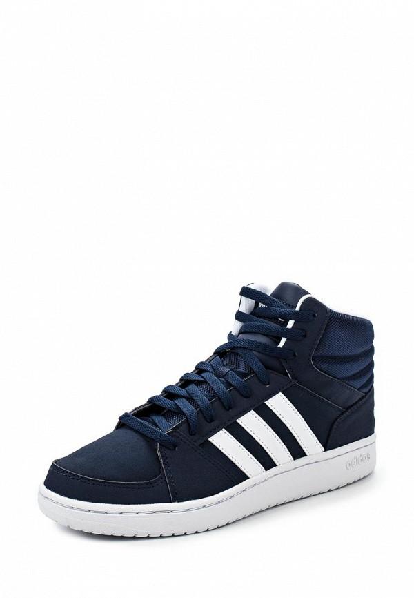 Мужские кроссовки Adidas Neo (Адидас Нео) F99532: изображение 1