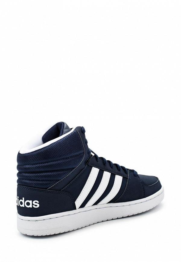 Мужские кроссовки Adidas Neo (Адидас Нео) F99532: изображение 2