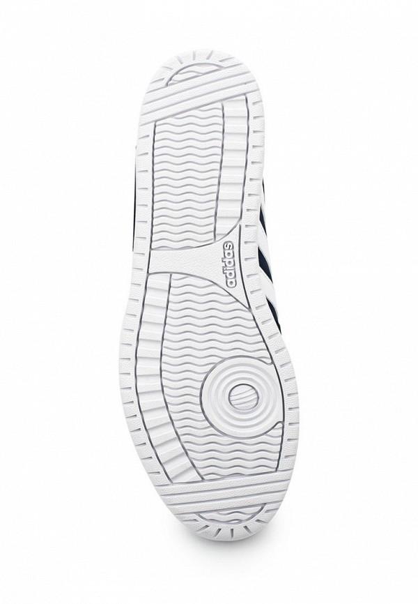 Мужские кроссовки Adidas Neo (Адидас Нео) F99532: изображение 3