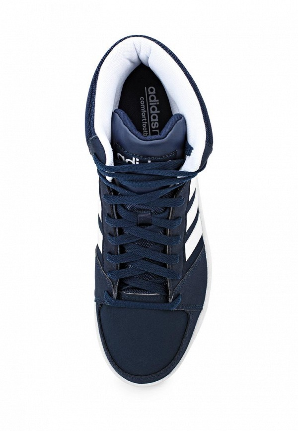 Мужские кроссовки Adidas Neo (Адидас Нео) F99532: изображение 4