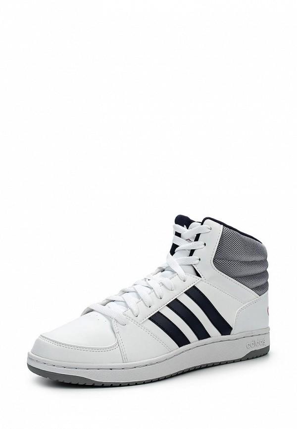 Мужские кроссовки Adidas Neo (Адидас Нео) F99587: изображение 1