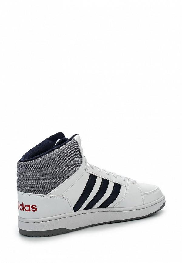 Мужские кроссовки Adidas Neo (Адидас Нео) F99587: изображение 2