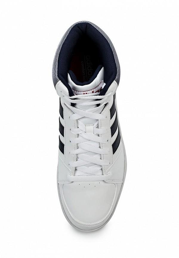 Мужские кроссовки Adidas Neo (Адидас Нео) F99587: изображение 4