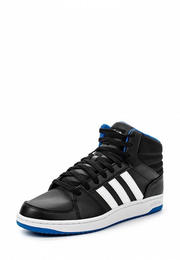 Мужские кроссовки Adidas Neo (Адидас Нео) F99588: изображение 1