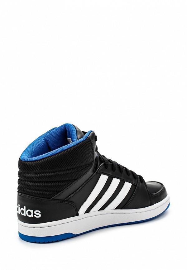 Мужские кроссовки Adidas Neo (Адидас Нео) F99588: изображение 2