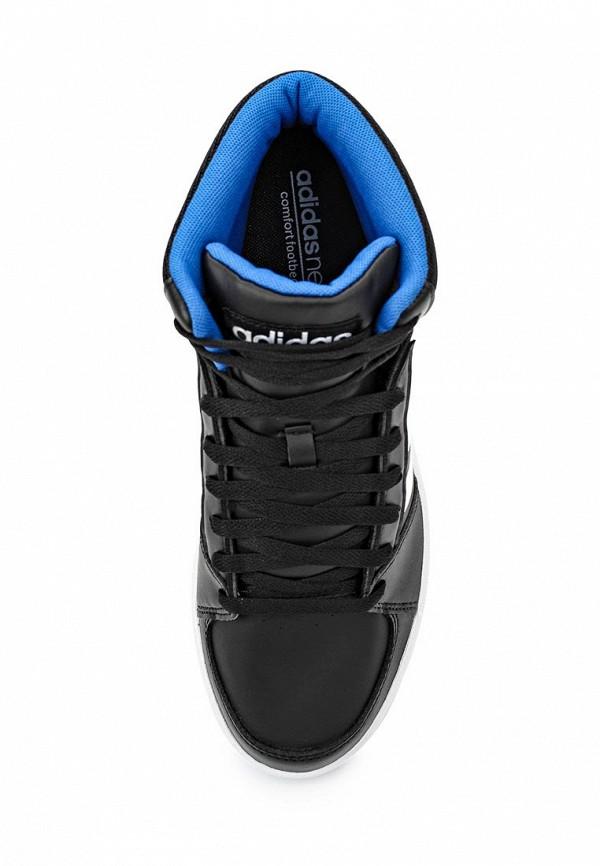 Мужские кроссовки Adidas Neo (Адидас Нео) F99588: изображение 4