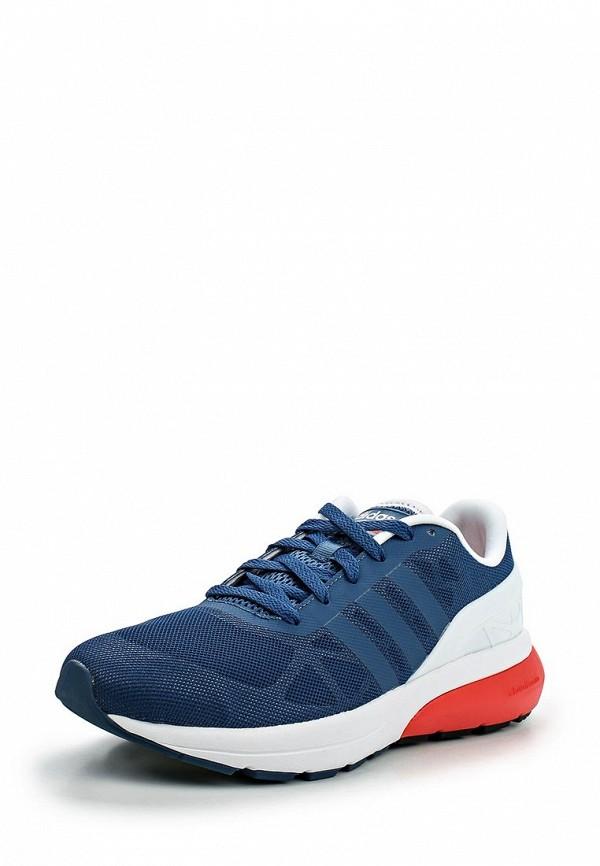 Мужские кроссовки Adidas Neo (Адидас Нео) AQ1314: изображение 1