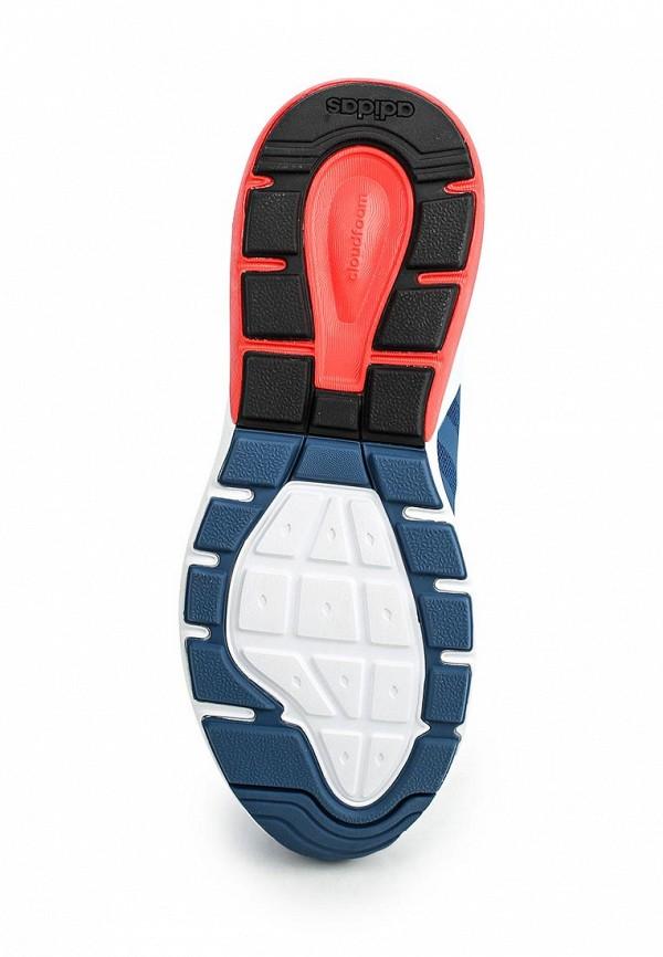 Мужские кроссовки Adidas Neo (Адидас Нео) AQ1314: изображение 3