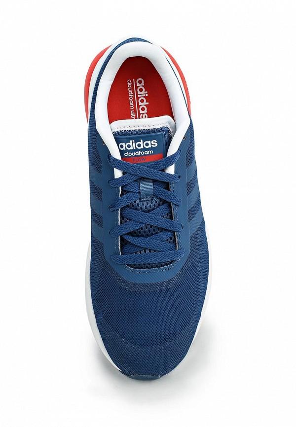 Мужские кроссовки Adidas Neo (Адидас Нео) AQ1314: изображение 4