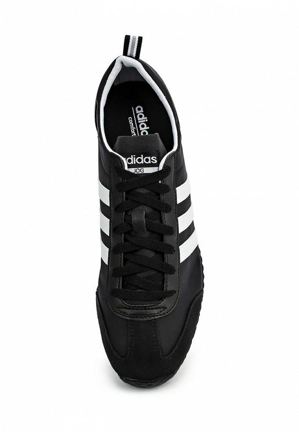 Мужские кроссовки Adidas Neo (Адидас Нео) AQ1352: изображение 4