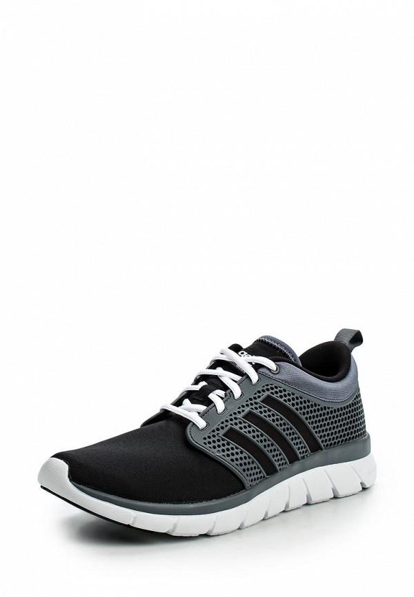 Мужские кроссовки Adidas Neo (Адидас Нео) AQ1423: изображение 1