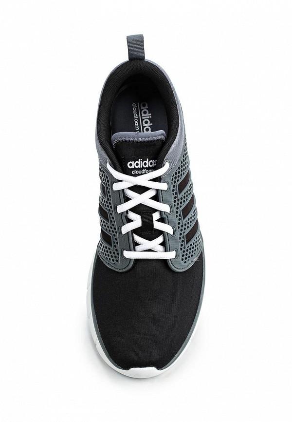 Мужские кроссовки Adidas Neo (Адидас Нео) AQ1423: изображение 4