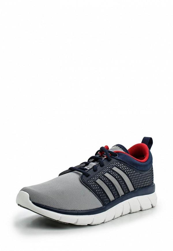 Мужские кроссовки Adidas Neo (Адидас Нео) AQ1425