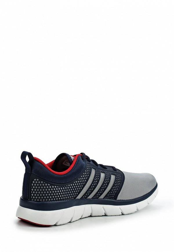 Мужские кроссовки Adidas Neo (Адидас Нео) AQ1425: изображение 2