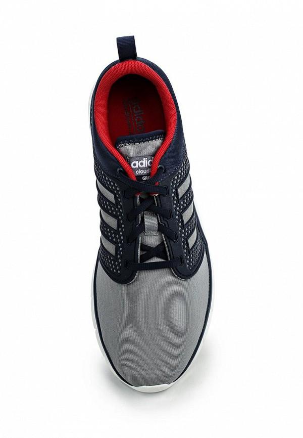Мужские кроссовки Adidas Neo (Адидас Нео) AQ1425: изображение 4