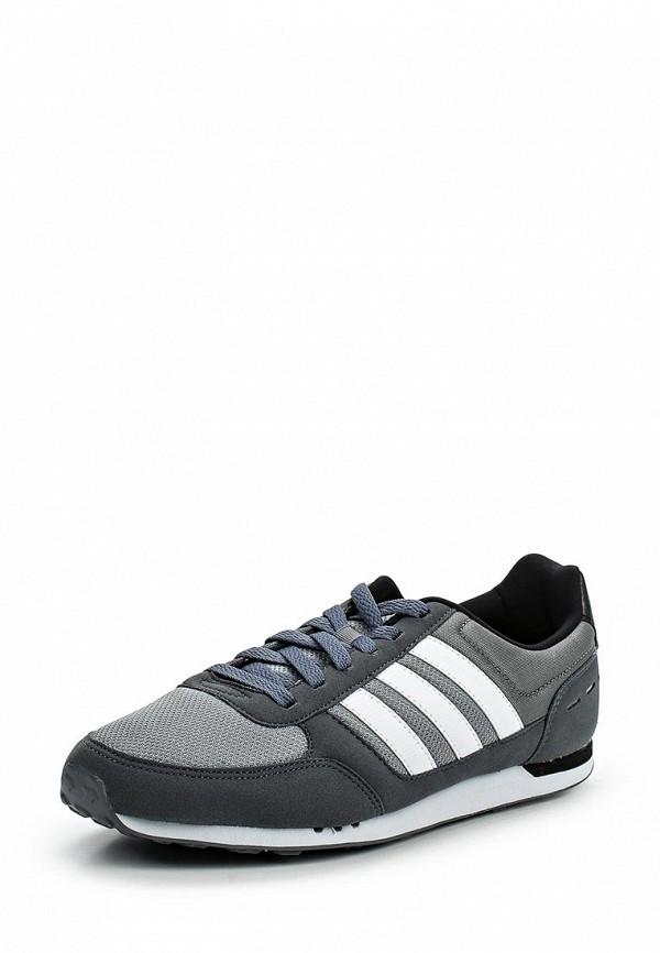 Мужские кроссовки Adidas Neo (Адидас Нео) AW4673