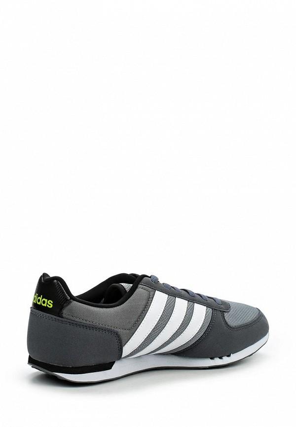 Мужские кроссовки Adidas Neo (Адидас Нео) AW4673: изображение 2