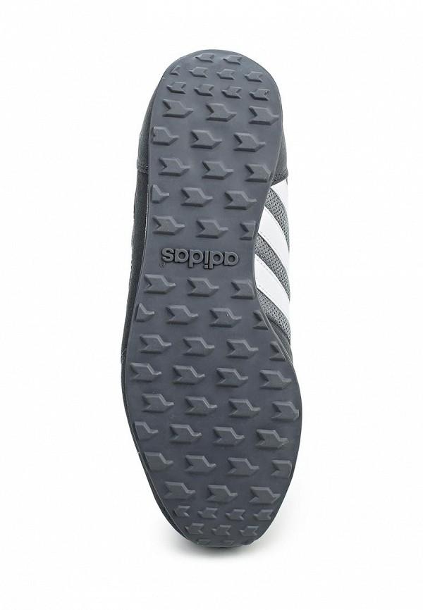 Мужские кроссовки Adidas Neo (Адидас Нео) AW4673: изображение 3