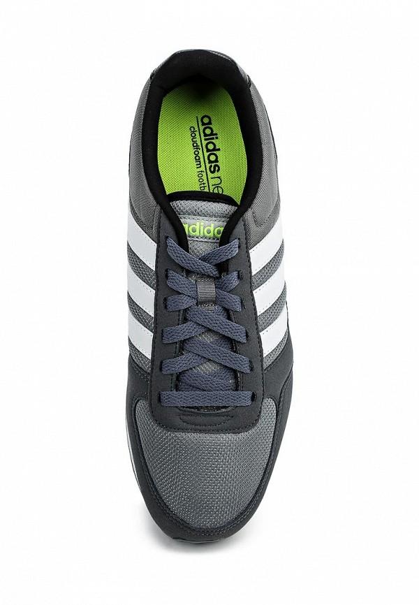 Мужские кроссовки Adidas Neo (Адидас Нео) AW4673: изображение 4