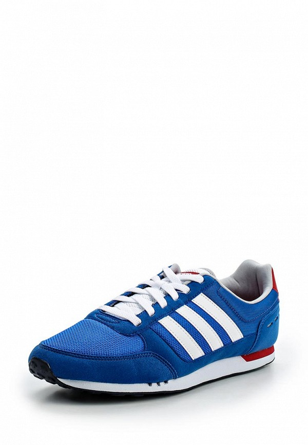 Мужские кроссовки Adidas Neo (Адидас Нео) AW4675
