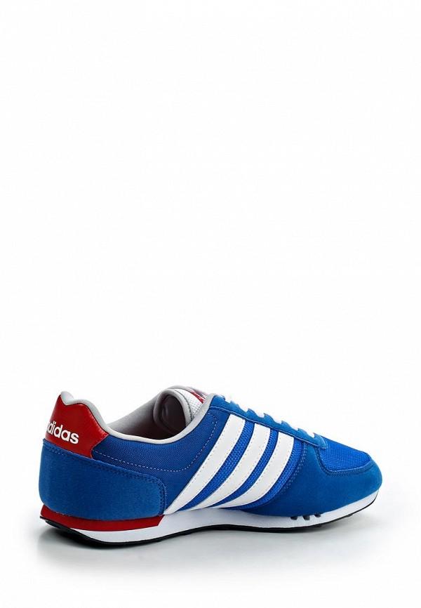 Мужские кроссовки Adidas Neo (Адидас Нео) AW4675: изображение 2