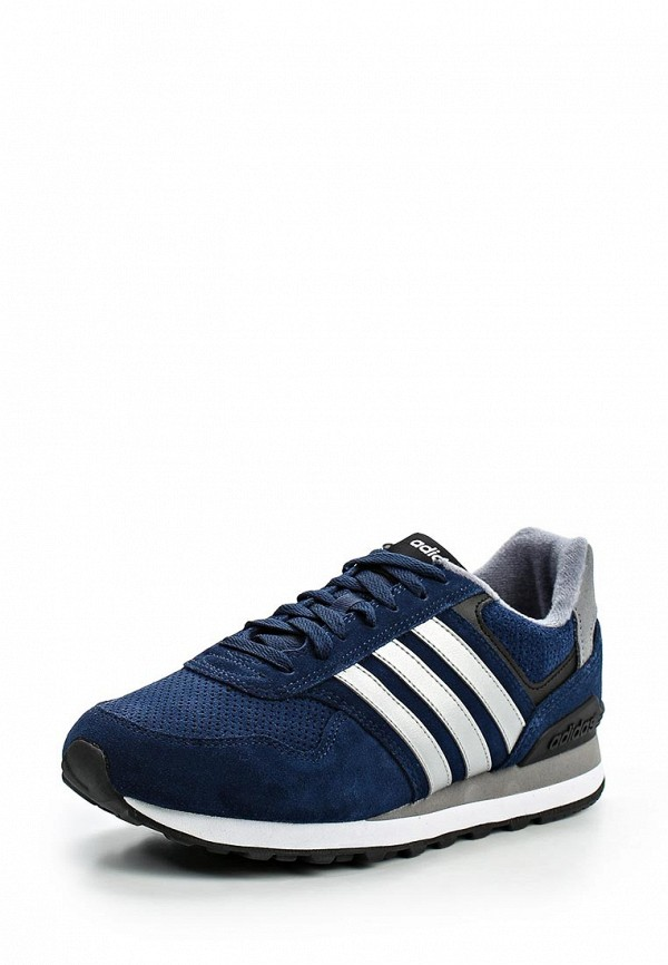 Мужские кроссовки Adidas Neo (Адидас Нео) AW4677: изображение 1