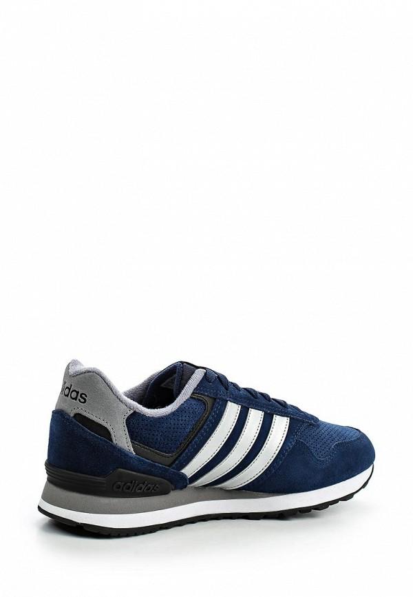 Мужские кроссовки Adidas Neo (Адидас Нео) AW4677: изображение 2