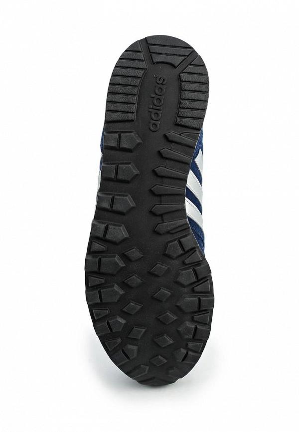 Мужские кроссовки Adidas Neo (Адидас Нео) AW4677: изображение 3